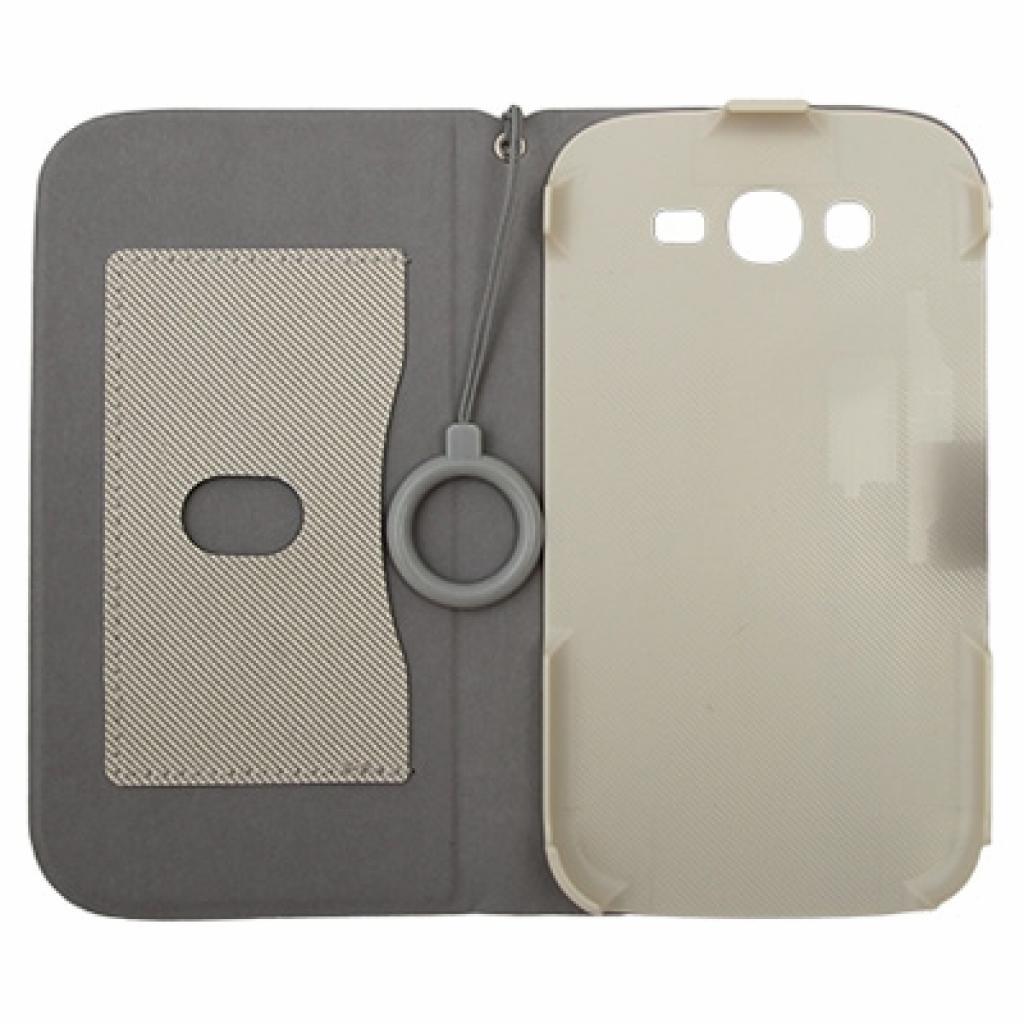 Чехол для моб. телефона Drobak для Samsung I9082 Galaxy Grand Duos /Especial Style/White (216020) изображение 2