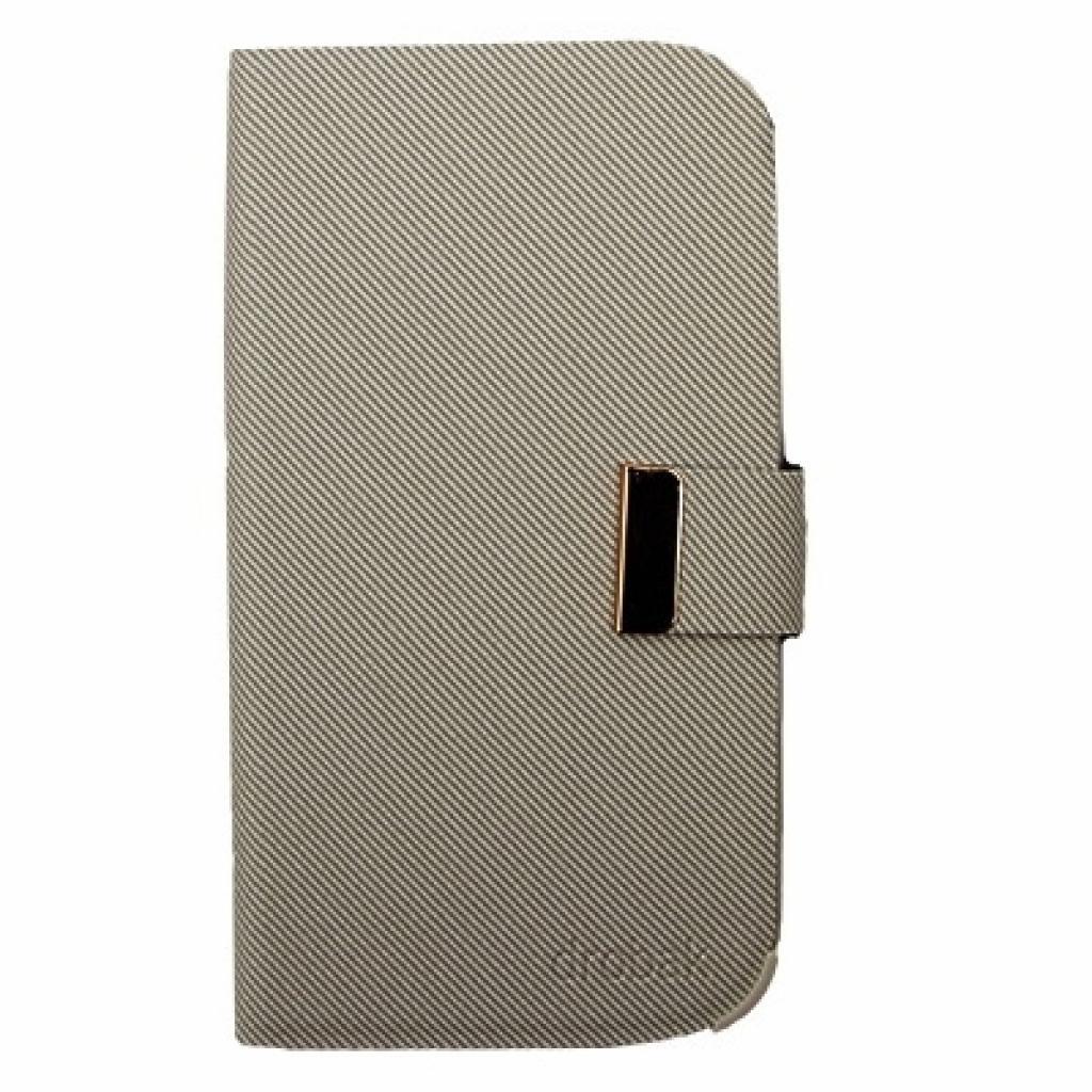 Чехол для моб. телефона Drobak для Samsung I9082 Galaxy Grand Duos /Especial Style/White (216020)