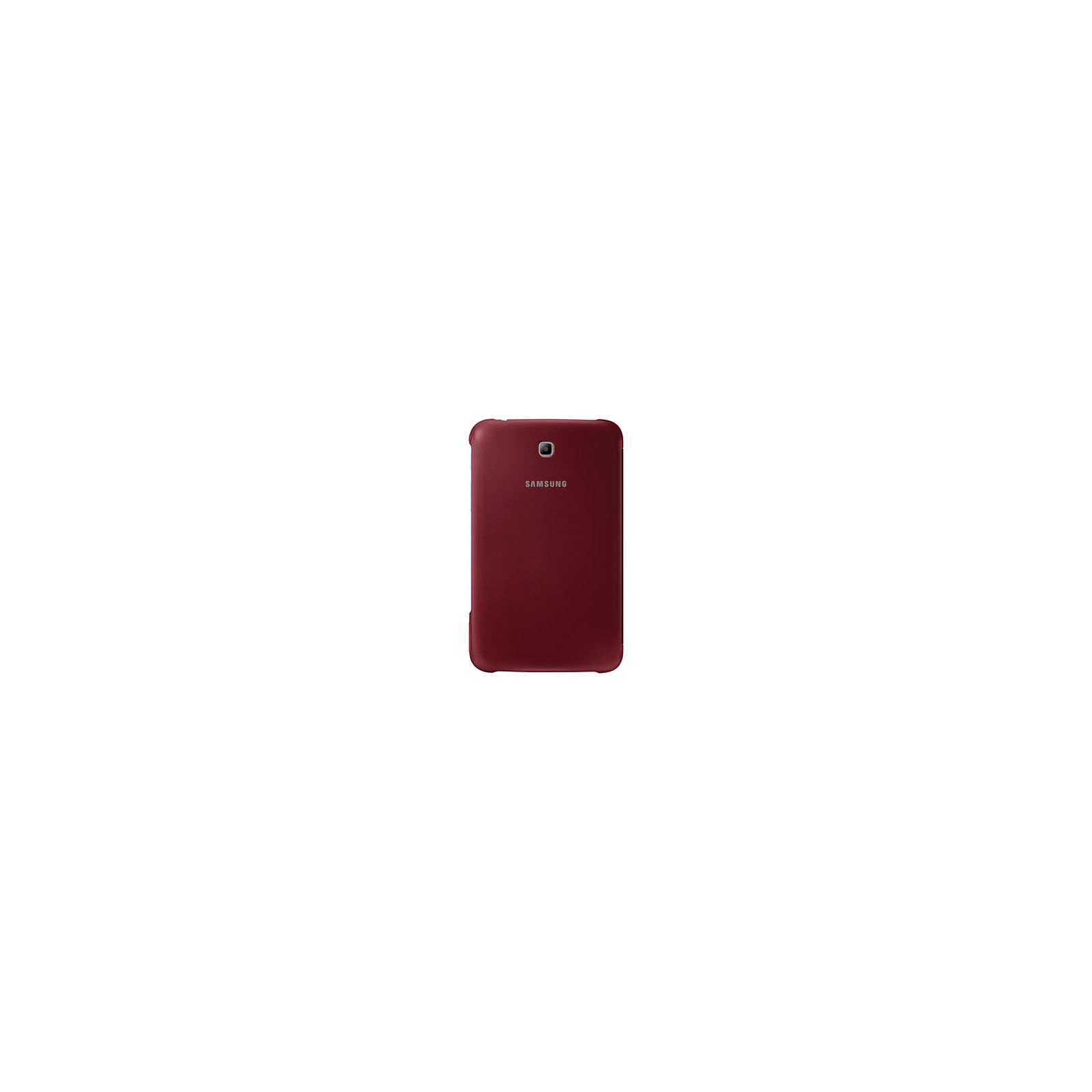 Чехол для планшета Samsung 7 GALAXY Tab 3 (EF-BT210BREGRU) изображение 2