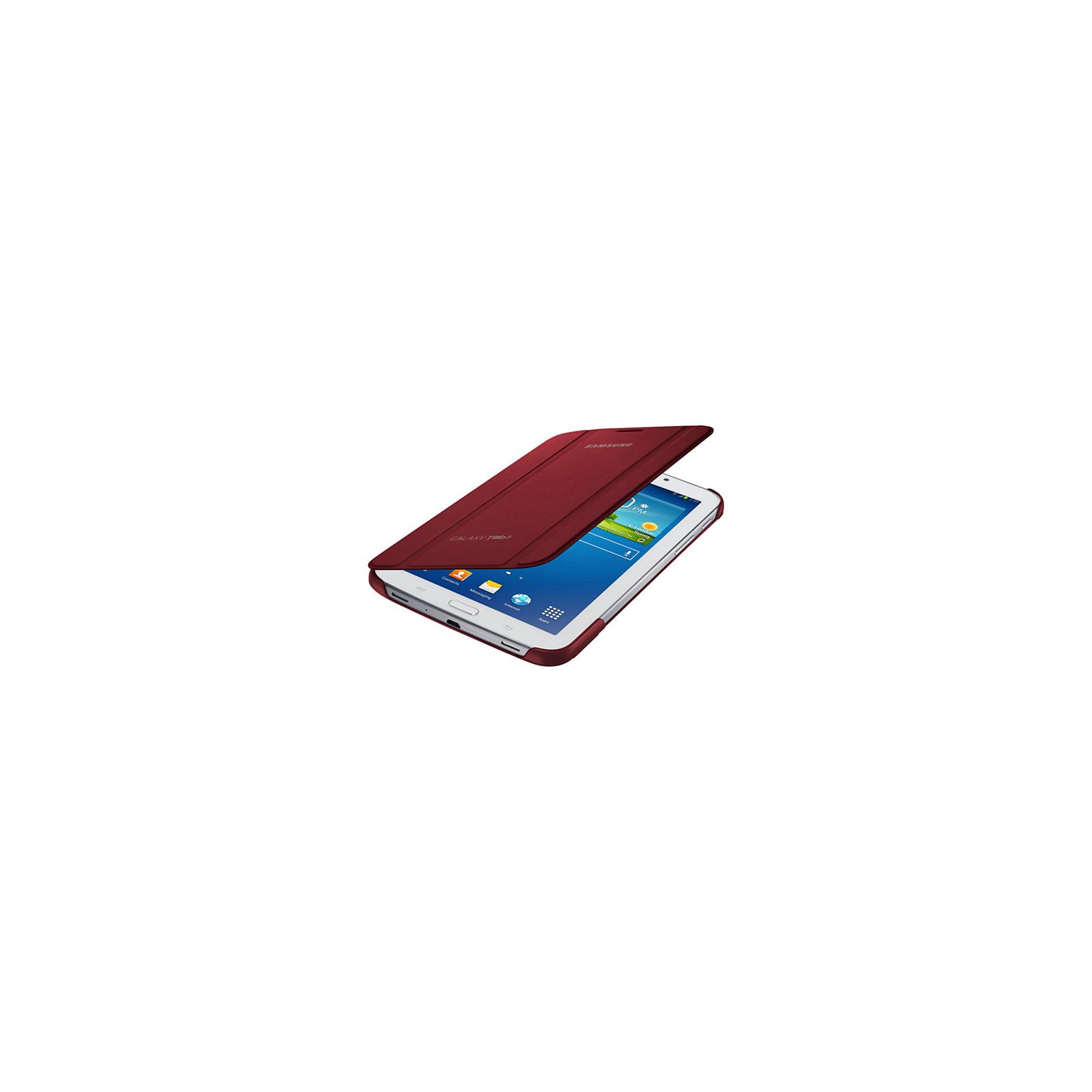 Чехол для планшета Samsung 7 GALAXY Tab 3 (EF-BT210BREGRU) изображение 3