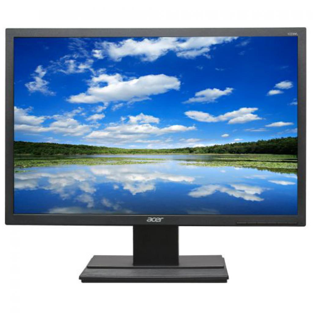 Монитор Acer V276HLbmdp (UM.HV6EE.010 / UM.HV6EE.011) изображение 2