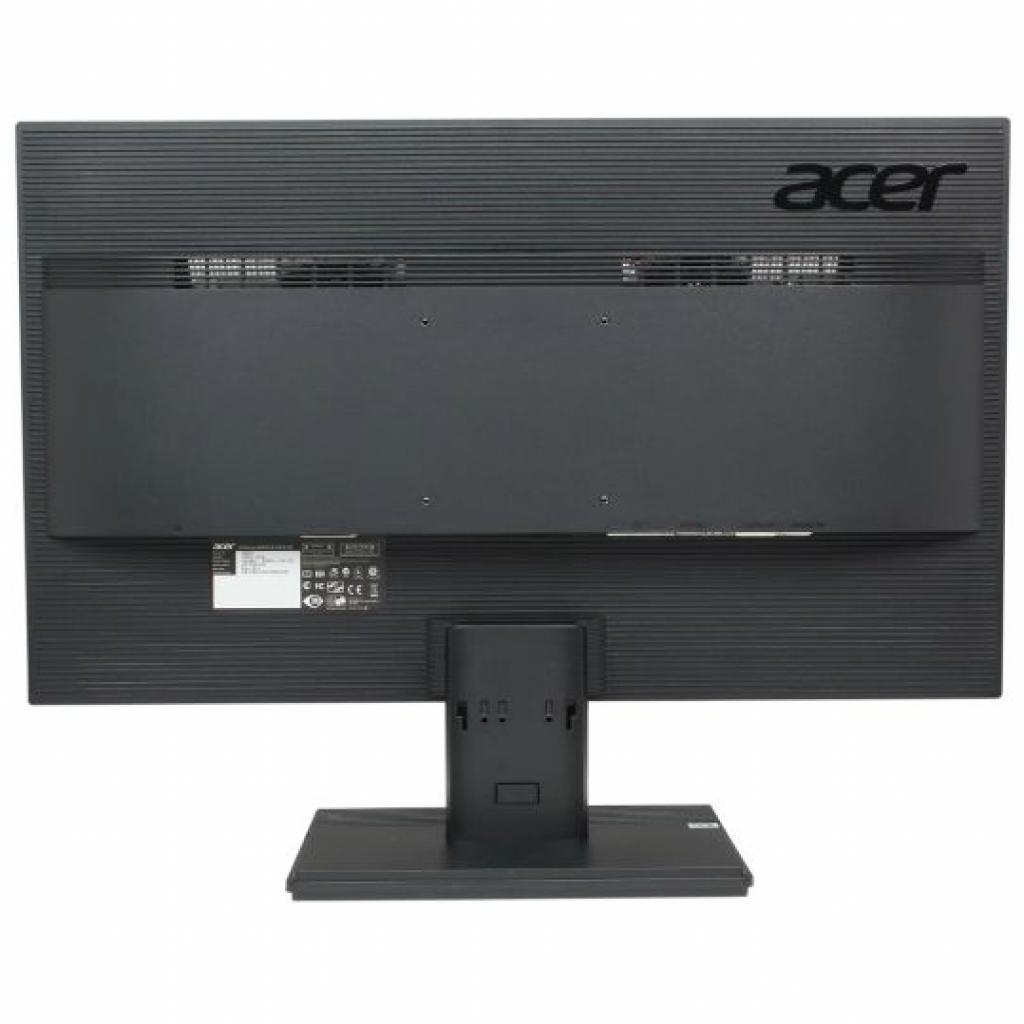 Монитор Acer V276HLbmdp (UM.HV6EE.010 / UM.HV6EE.011) изображение 5