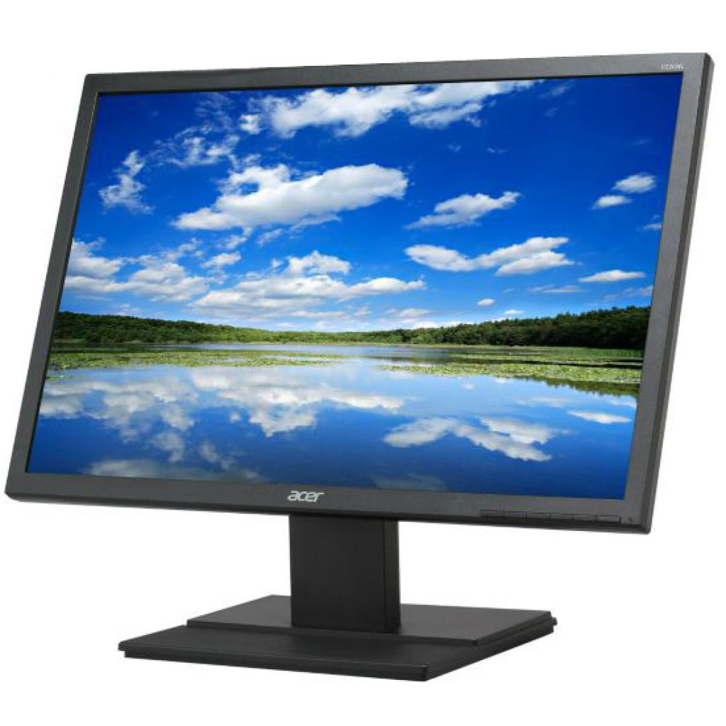 Монитор Acer V276HLbmdp (UM.HV6EE.010 / UM.HV6EE.011)