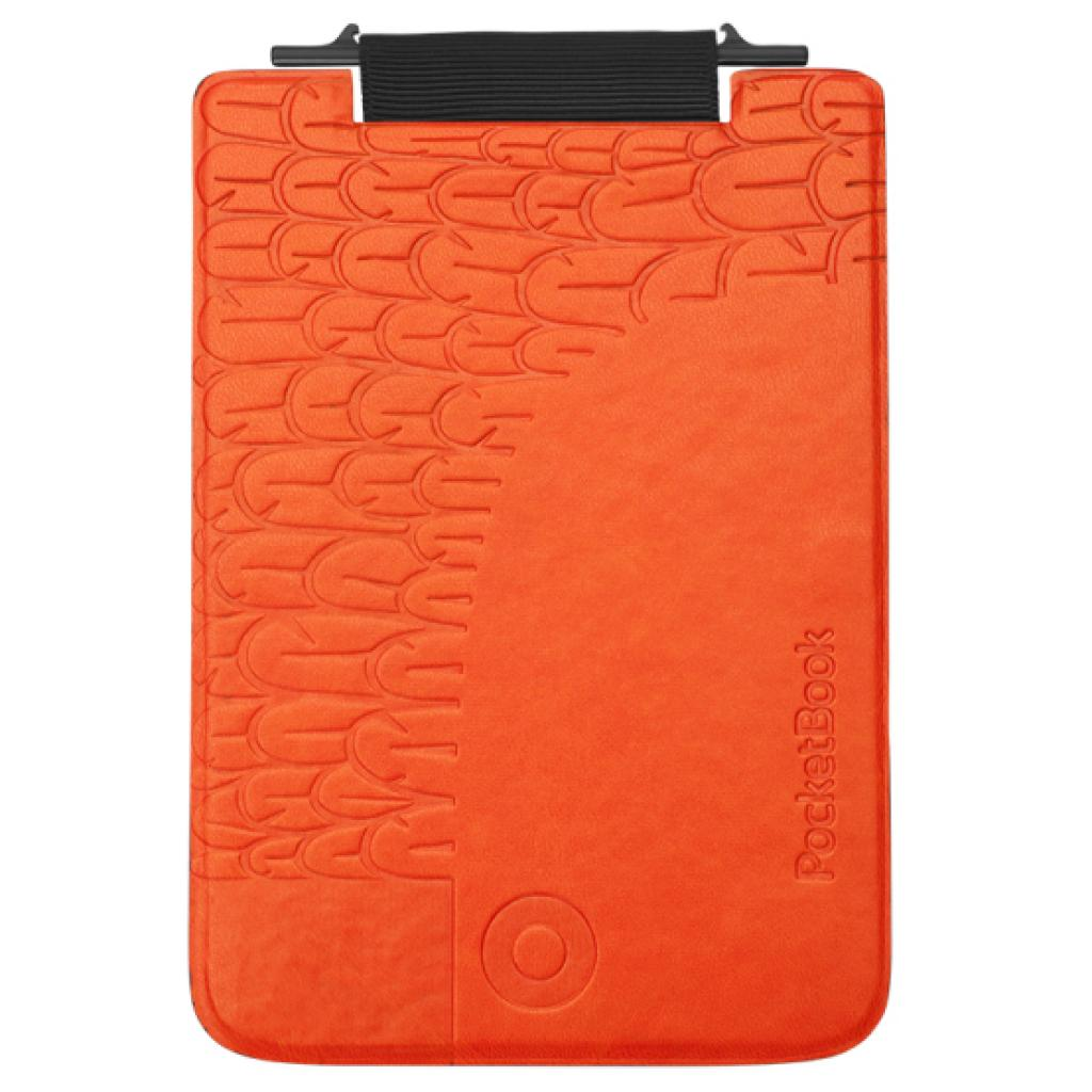 Чехол для электронной книги PocketBook PB515 Mini Bird orange/black (PBPUC-5-ORBC-BD)