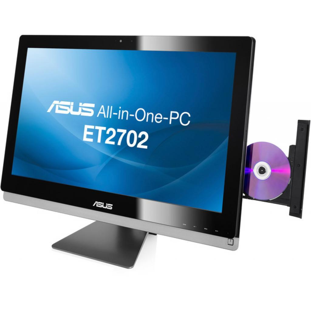 Компьютер ASUS EeeTop PC ET2702IGTH-B090K (90PT00J1001320Q) изображение 2