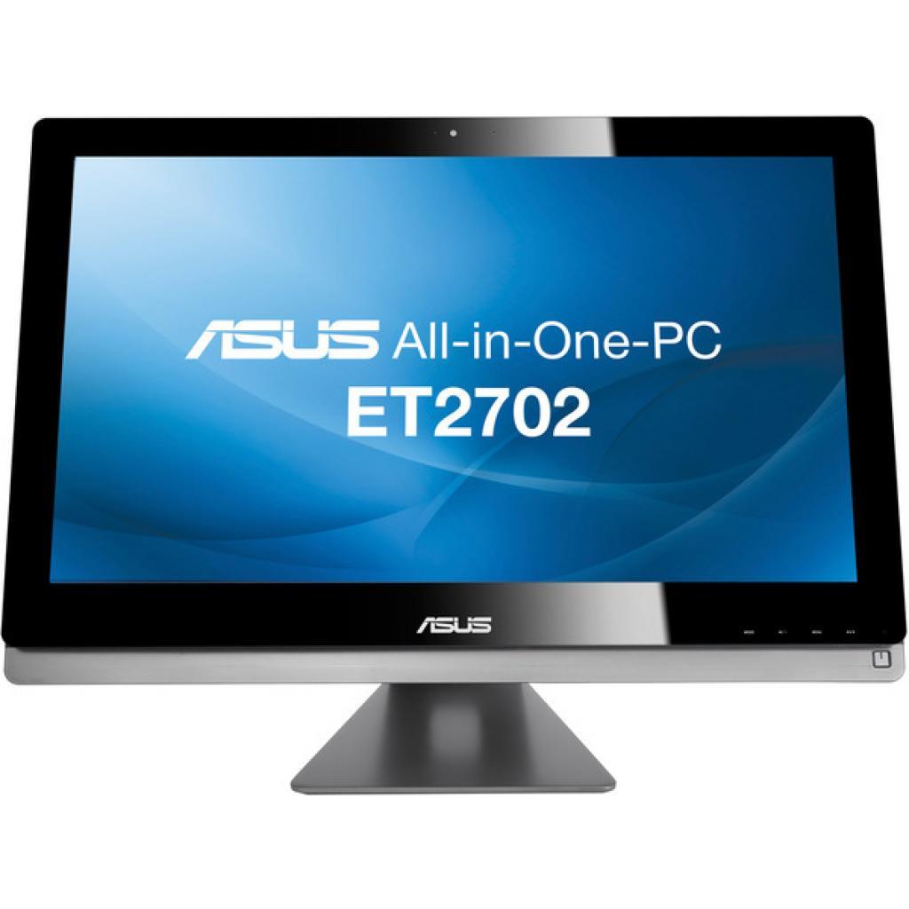Компьютер ASUS EeeTop PC ET2702IGTH-B090K (90PT00J1001320Q) изображение 3