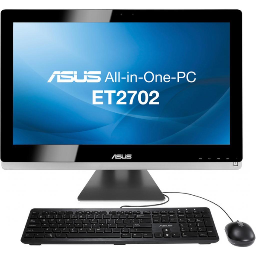 Компьютер ASUS EeeTop PC ET2702IGTH-B090K (90PT00J1001320Q)