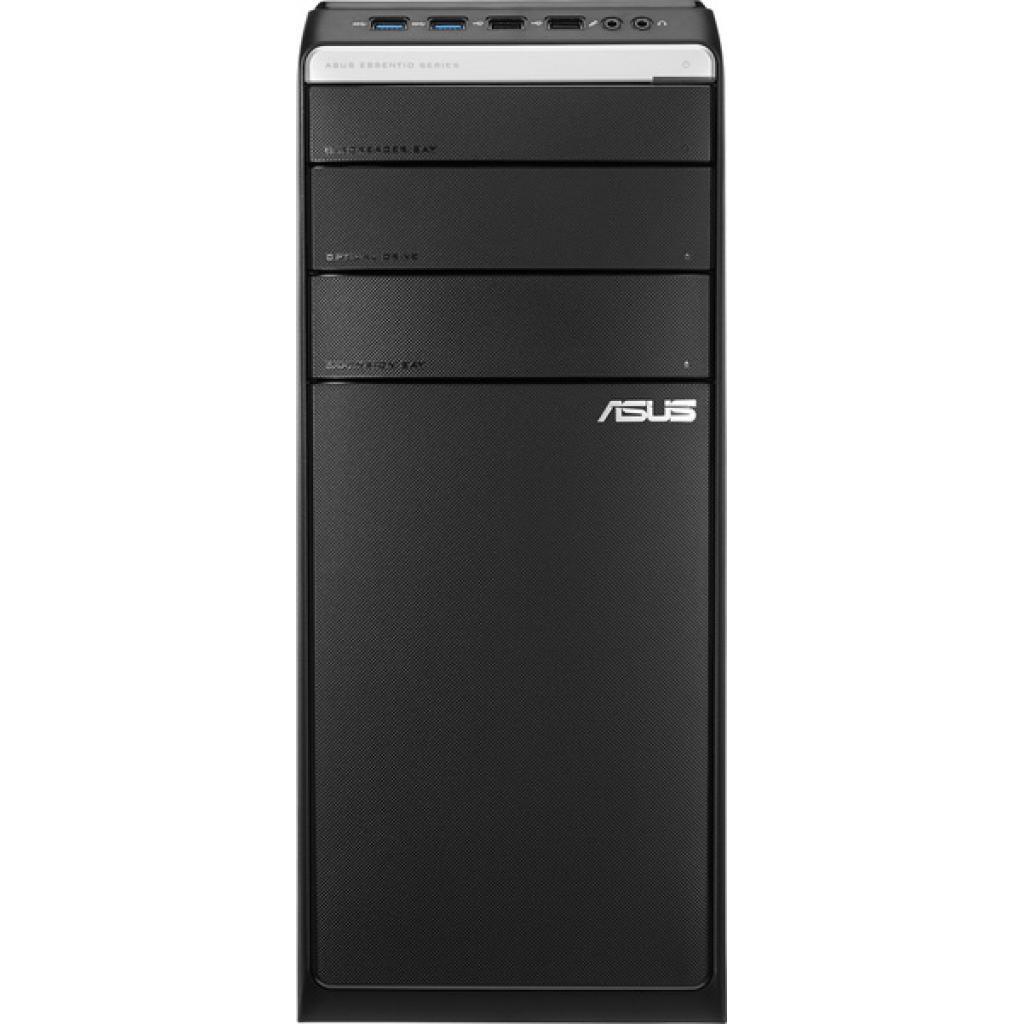 Компьютер ASUS M51AD-UA007D (90PD00E3-M00640) изображение 2