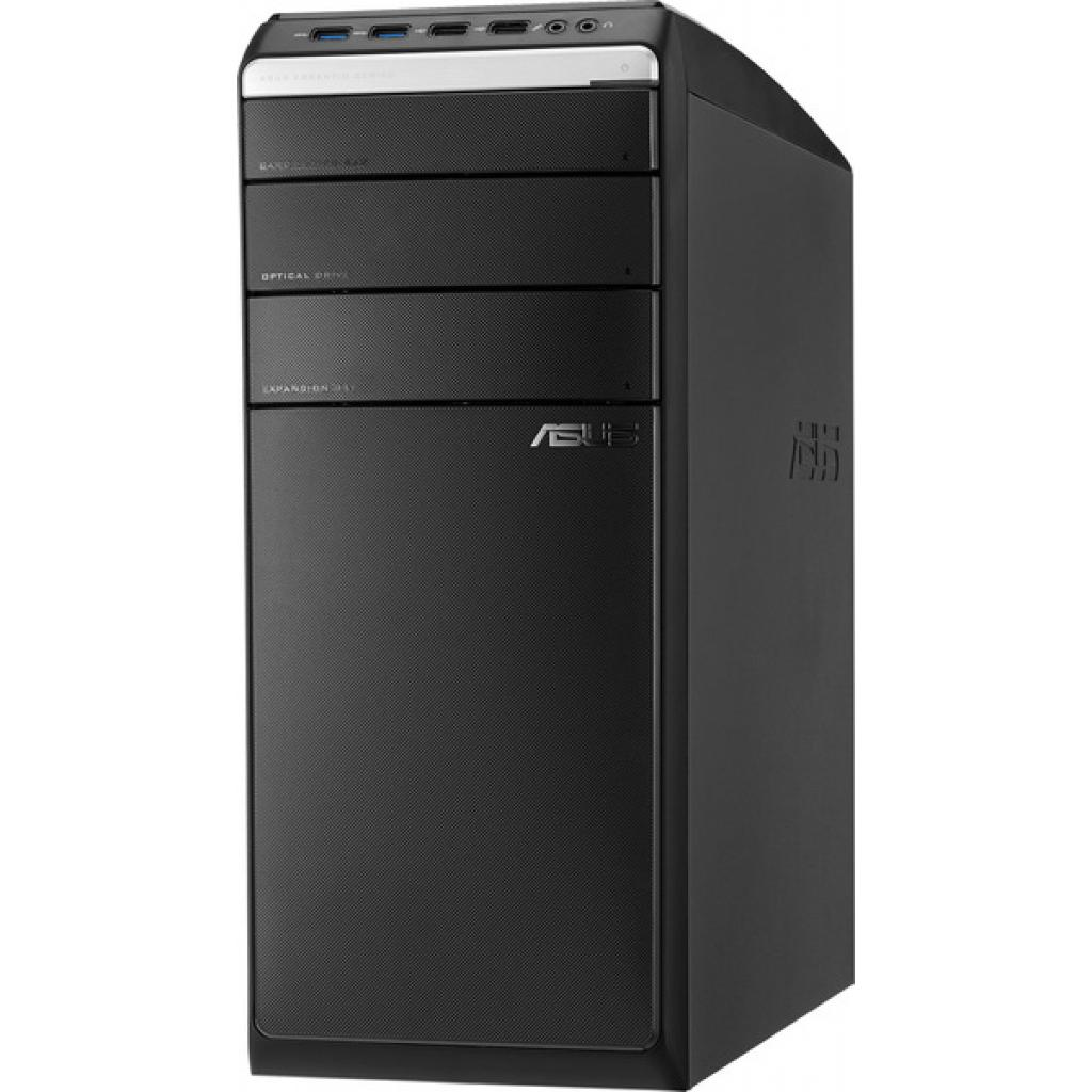 Компьютер ASUS M51AD-UA007D (90PD00E3-M00640) изображение 3