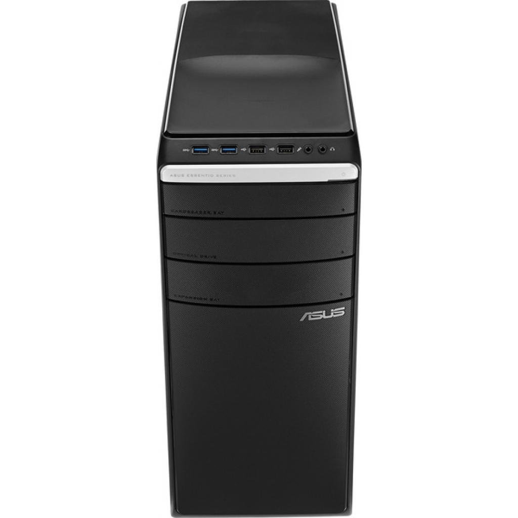 Компьютер ASUS M51AD-UA007D (90PD00E3-M00640) изображение 4