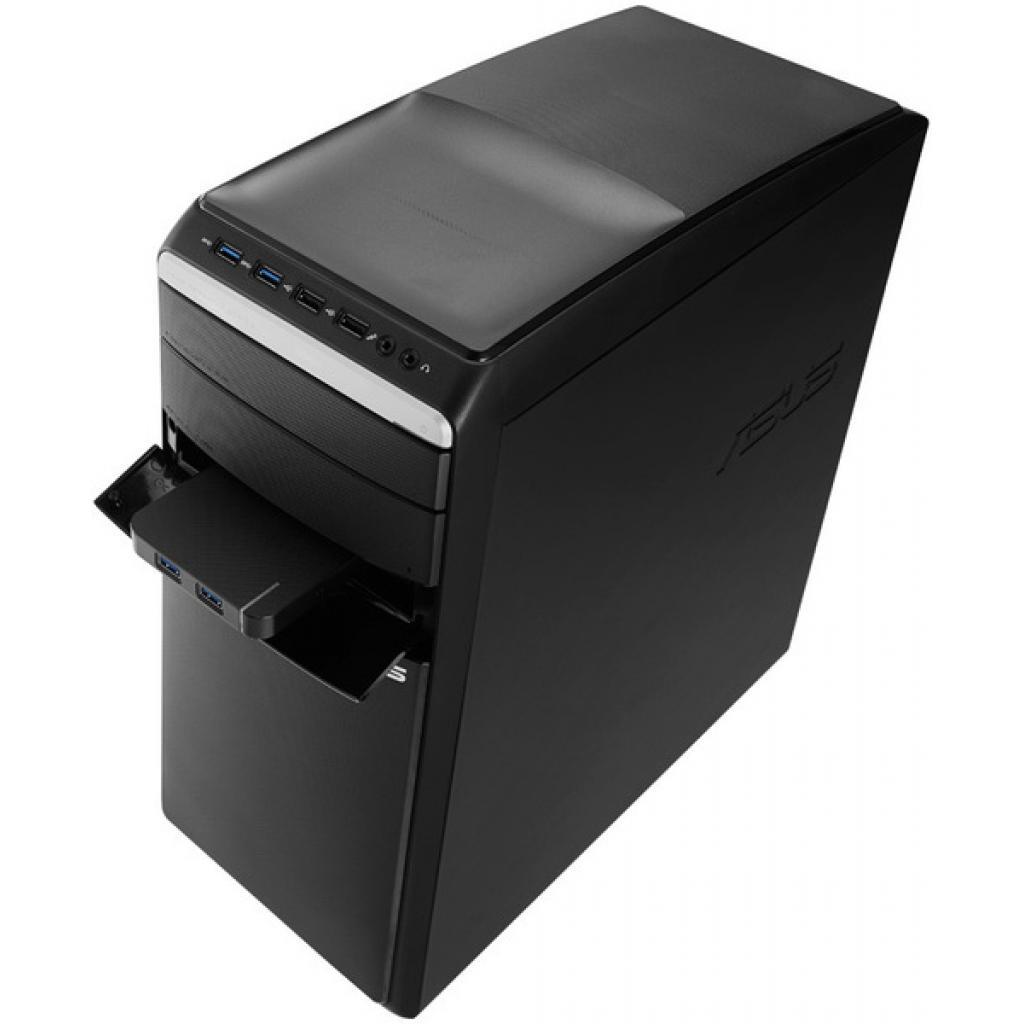 Компьютер ASUS M51AD-UA007D (90PD00E3-M00640) изображение 5