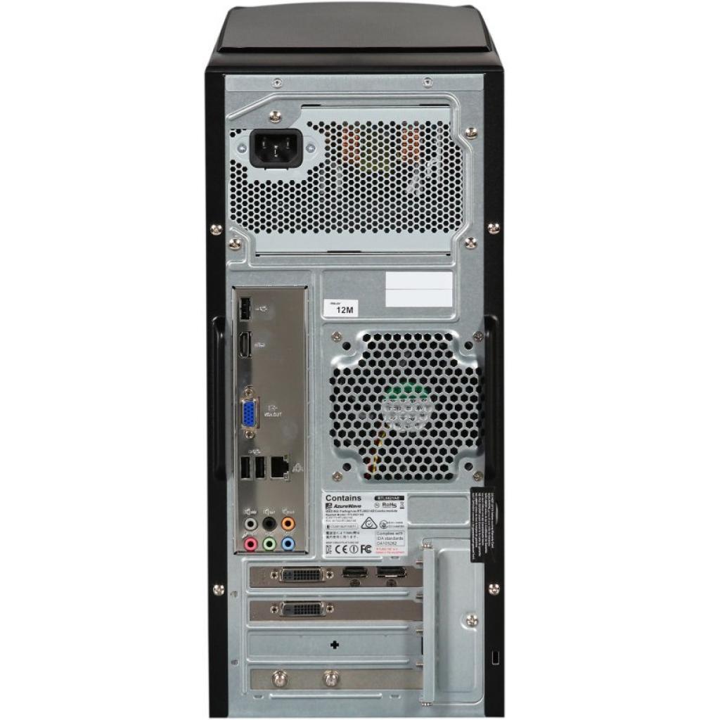 Компьютер ASUS M51AD-UA007D (90PD00E3-M00640) изображение 7