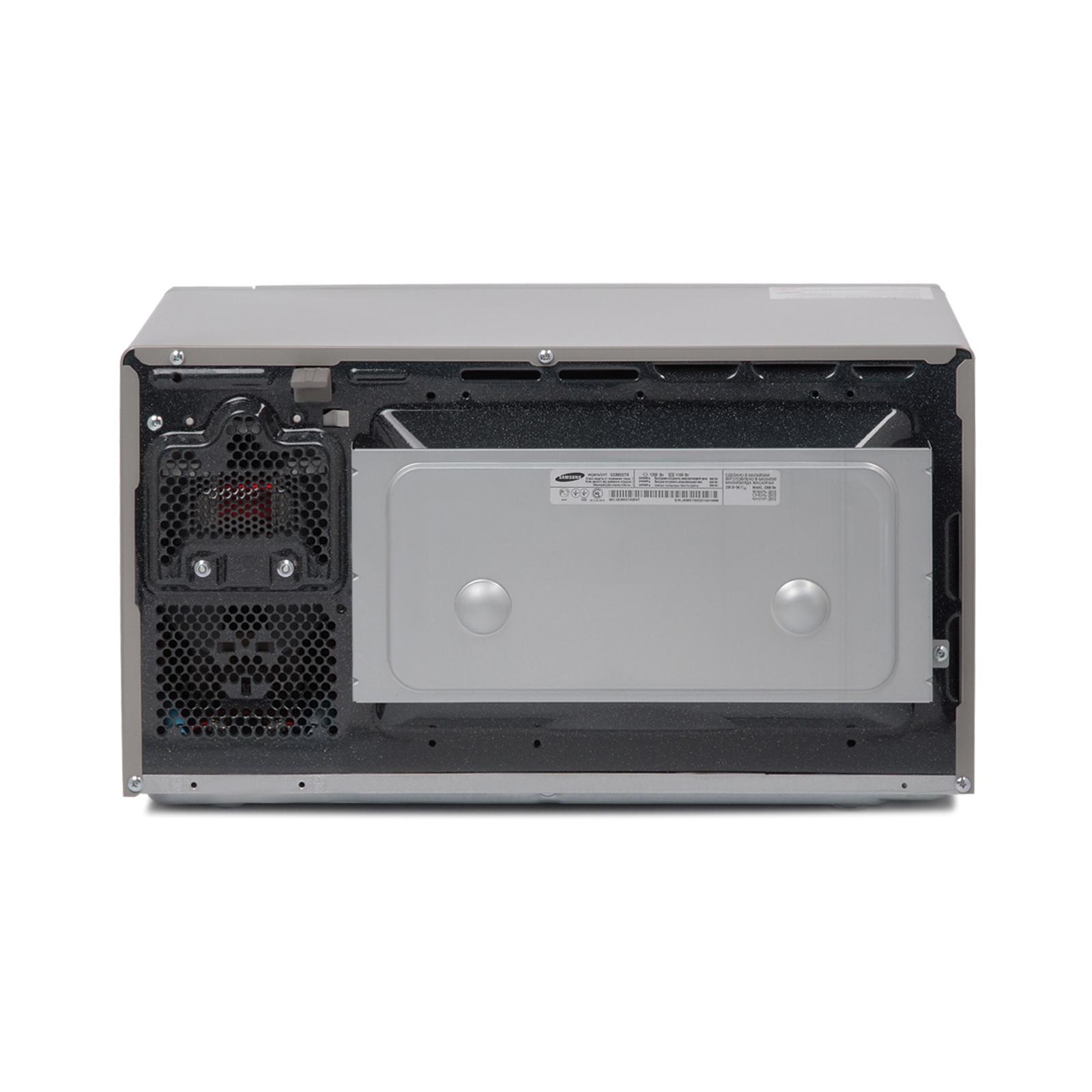 Микроволновая печь Samsung GE 88 SSTR/BWT (GE88SSTR/BWT) изображение 5