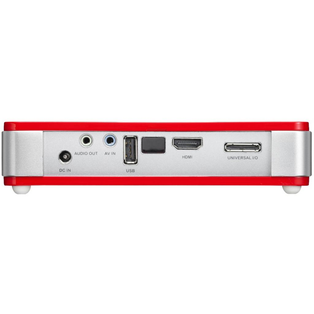 Проектор Vivitek Qumi Q5-Red изображение 2