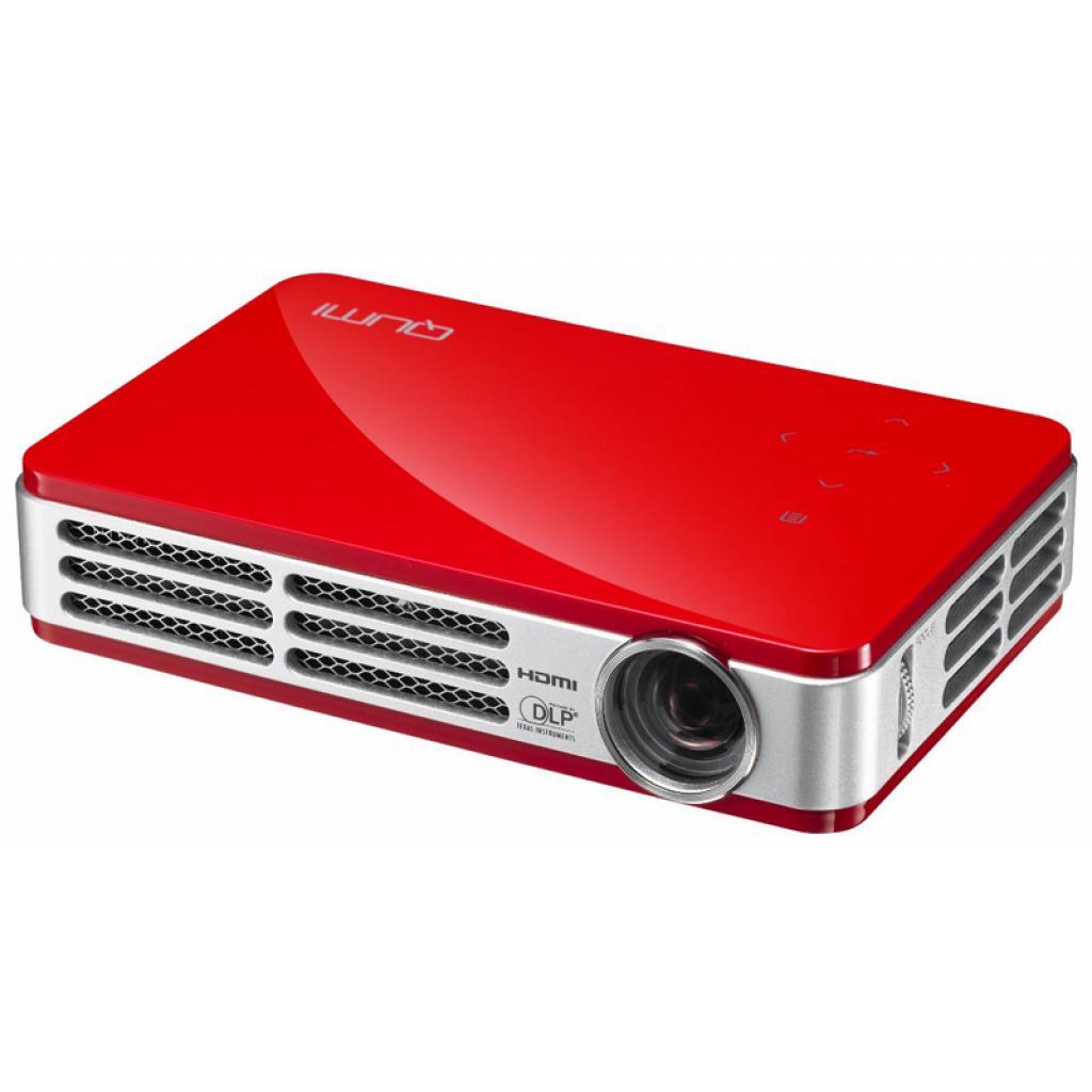 Проектор Vivitek Qumi Q5-Red изображение 3