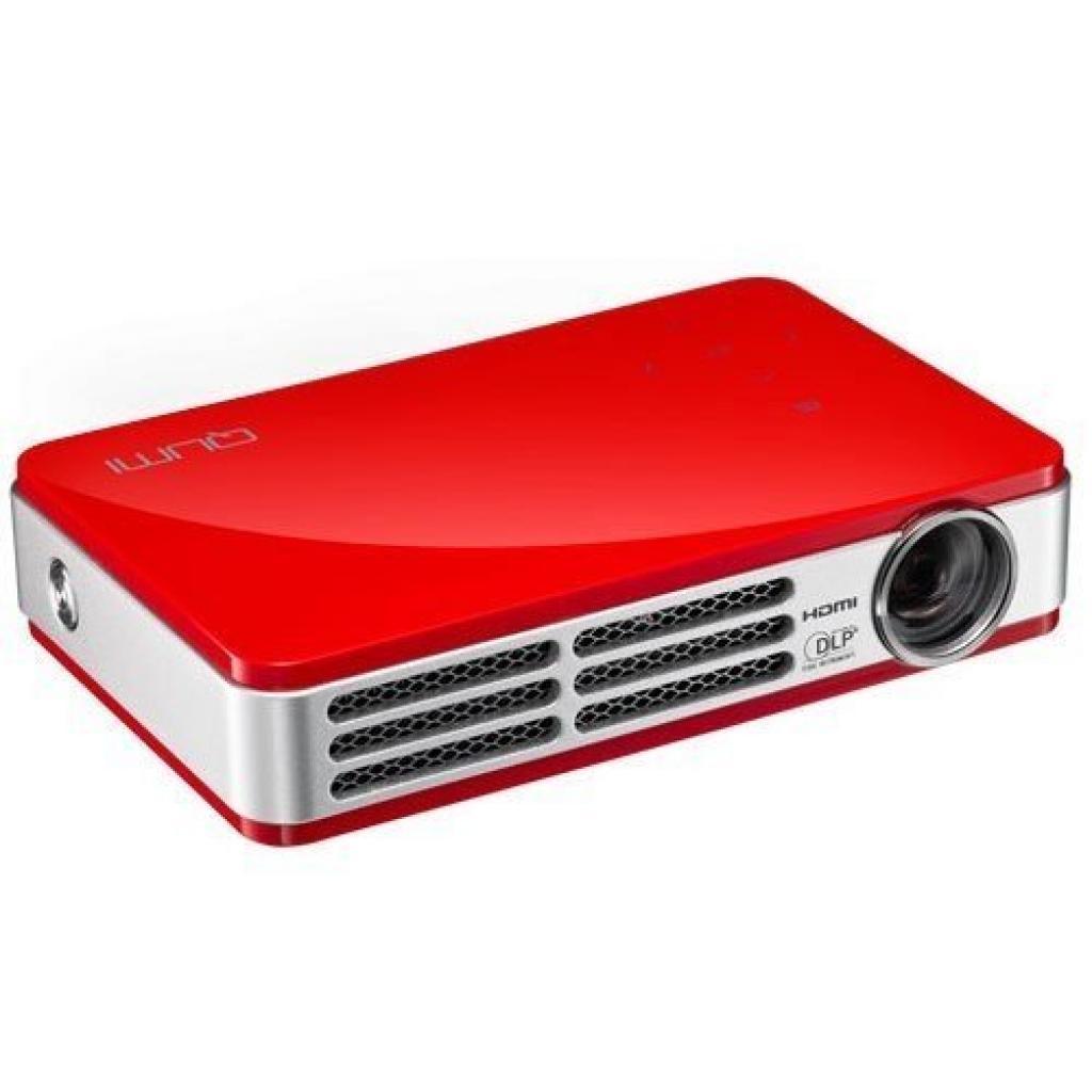 Проектор Vivitek Qumi Q5-Red изображение 4