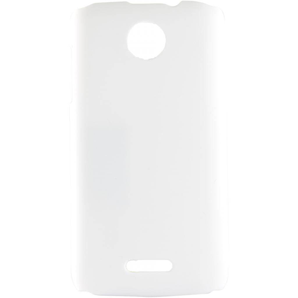 Чехол для моб. телефона Pro-case Lenovo A376 white (PCPCLenA376wh)