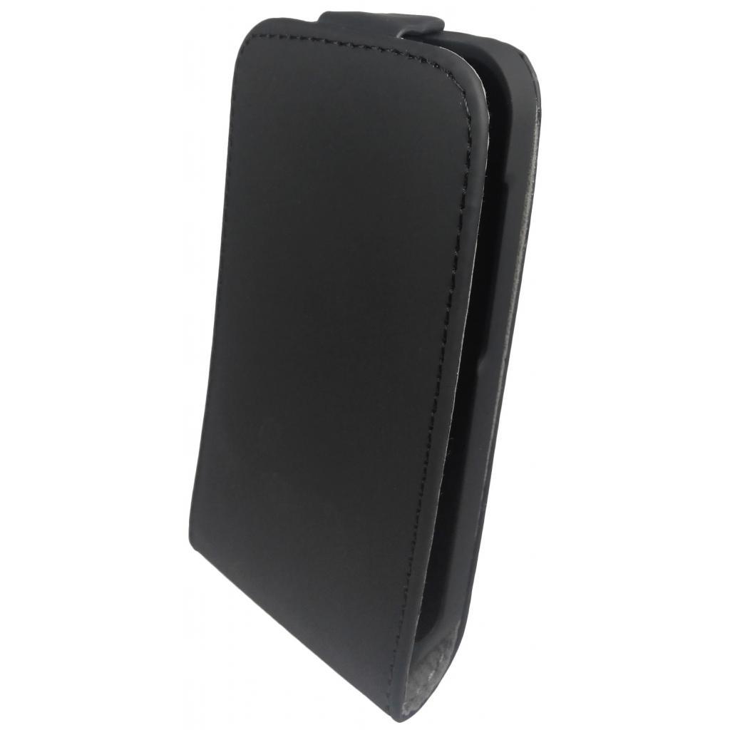 Чехол для моб. телефона GLOBAL для HTC Desire 500 (черный) (1283126453472) изображение 2