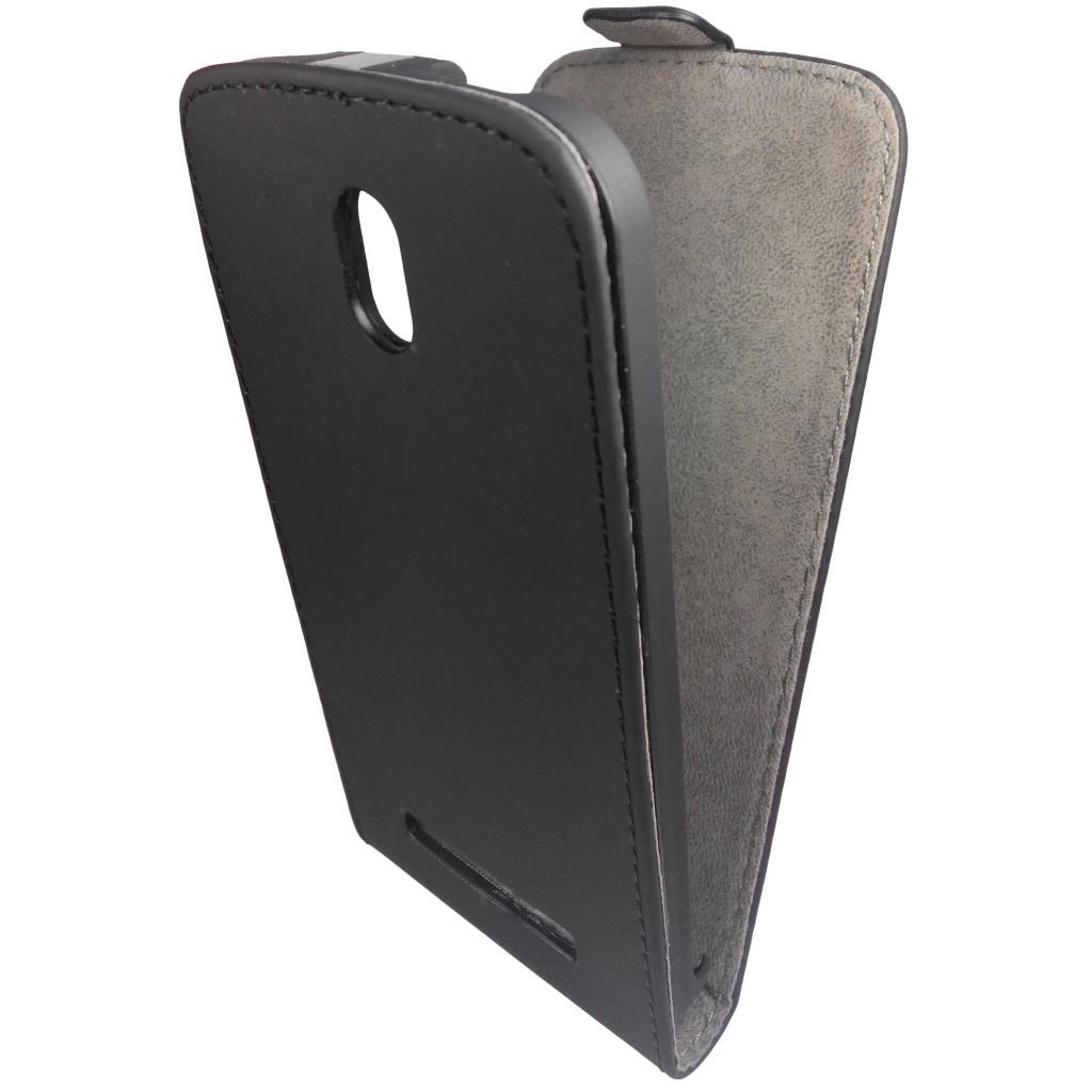 Чехол для моб. телефона GLOBAL для HTC Desire 500 (черный) (1283126453472)