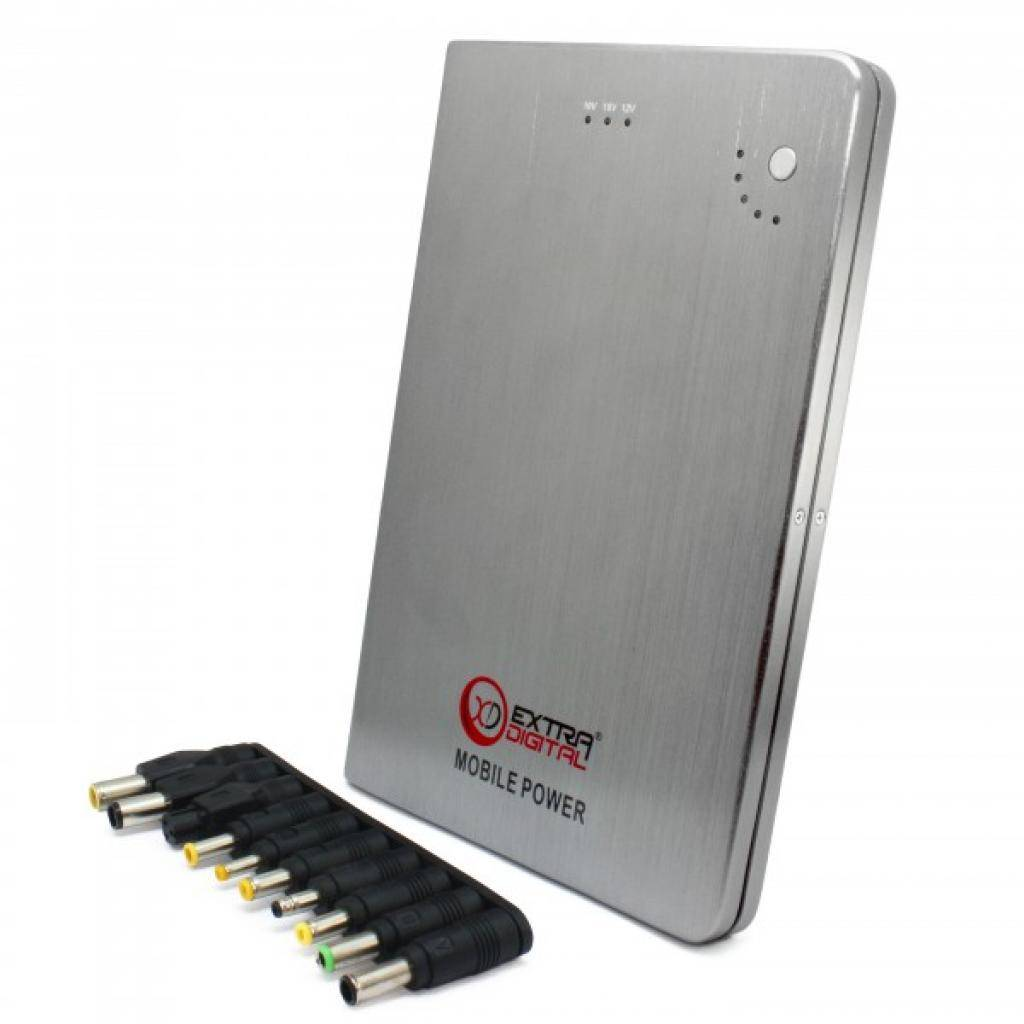 Батарея универсальная EXTRADIGITAL MP-SC16000 (PB00ED0009) изображение 2