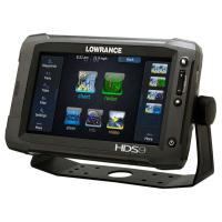 Эхолот Lowrance НDS-9 GEN2 Touch без датчиков (НDS-9 GEN2 Touch)