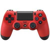 Геймпад SONY PS4 Dualshock 4 Red