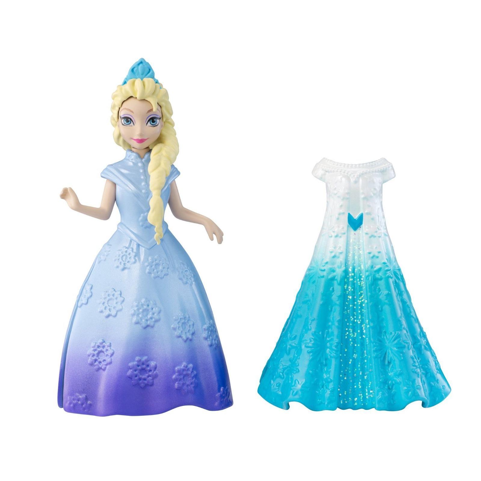 Кукла Mattel Эльза из м/ф Ледяное сердце (Y9969-2) изображение 3
