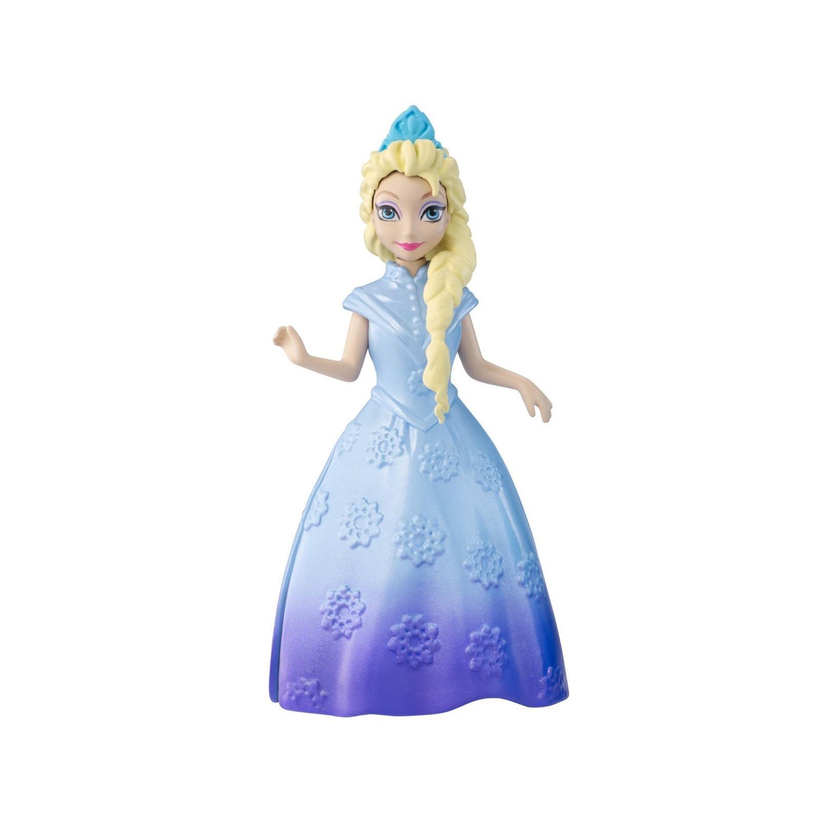 Кукла Mattel Эльза из м/ф Ледяное сердце (Y9969-2)
