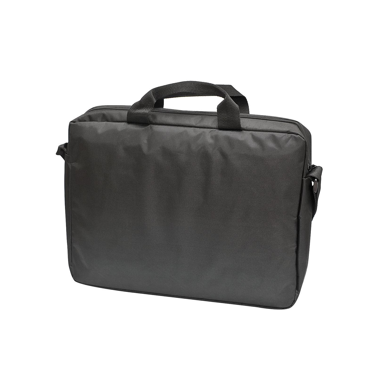 Сумка для ноутбука Grand-X 15.6'' Black (SB-120) изображение 2
