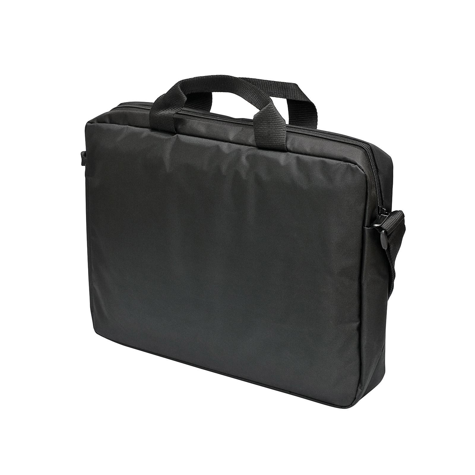 Сумка для ноутбука Grand-X 15.6'' Black (SB-120) изображение 3