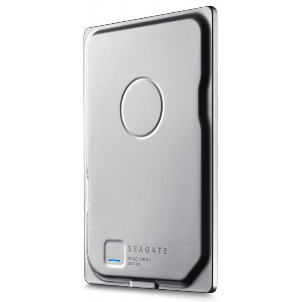 """Внешний жесткий диск 2.5"""" 500GB Seagate (STDZ500400)"""