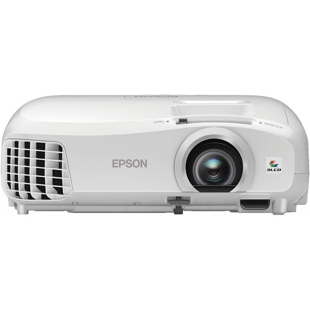 Проектор EPSON EH-TW5210 (V11H708040) изображение 2
