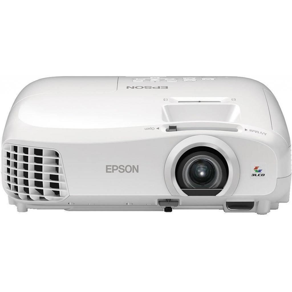 Проектор EPSON EH-TW5210 (V11H708040) изображение 4