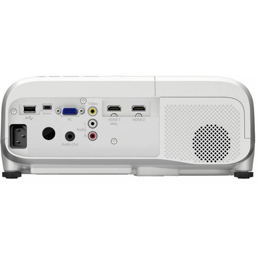 Проектор EPSON EH-TW5210 (V11H708040) изображение 5
