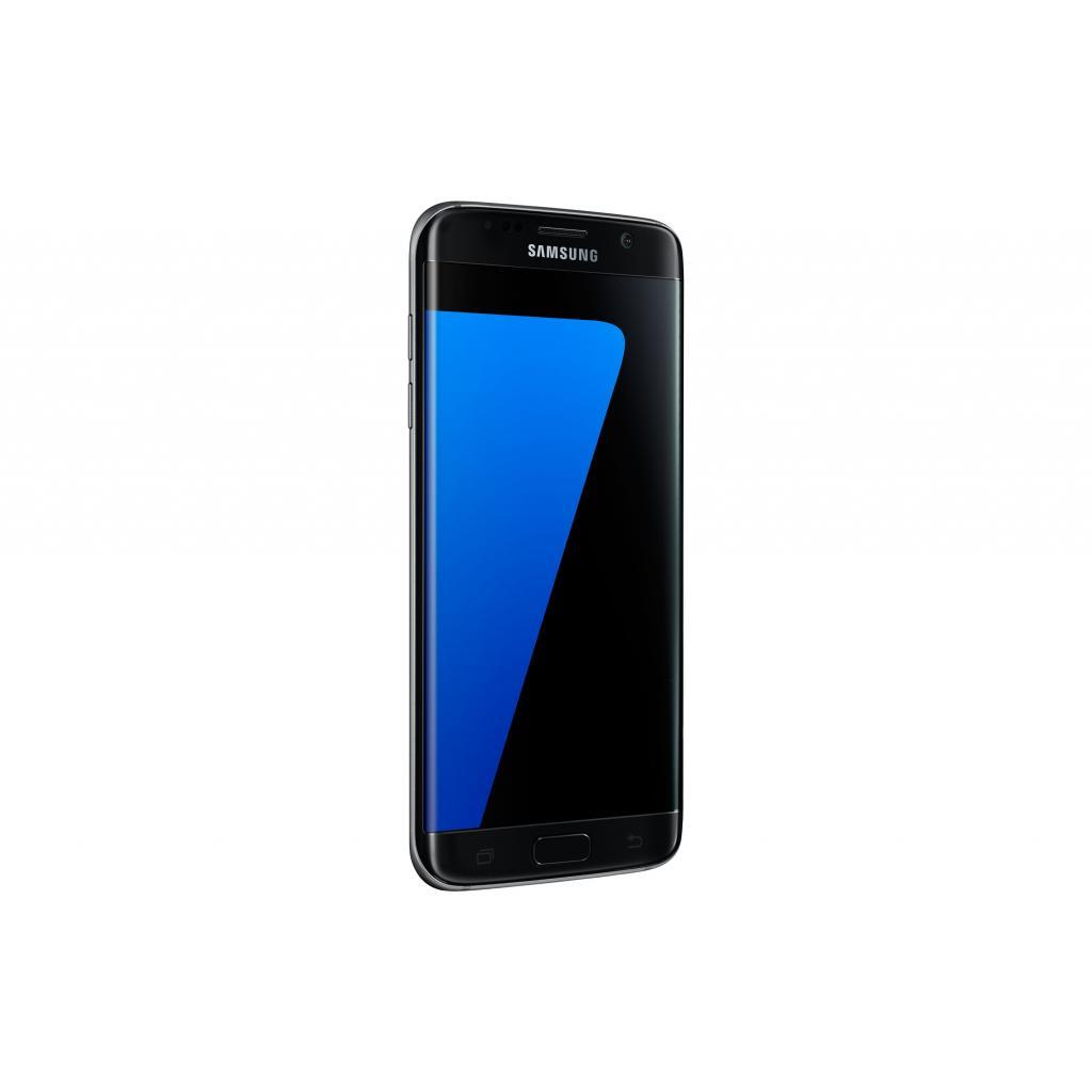 Мобильный телефон Samsung SM-G935 (Galaxy S7 Edge Duos 32GB) Black (SM-G935FZKUSEK) изображение 2
