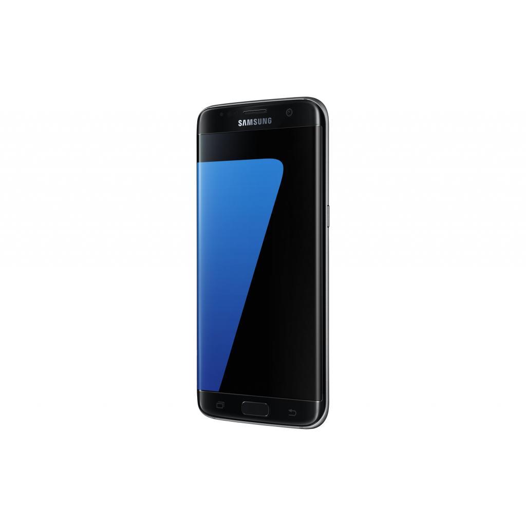 Мобильный телефон Samsung SM-G935 (Galaxy S7 Edge Duos 32GB) Black (SM-G935FZKUSEK) изображение 3