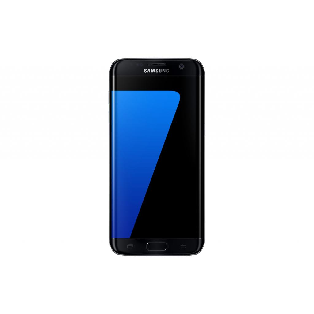 Мобильный телефон Samsung SM-G935 (Galaxy S7 Edge Duos 32GB) Black (SM-G935FZKUSEK)