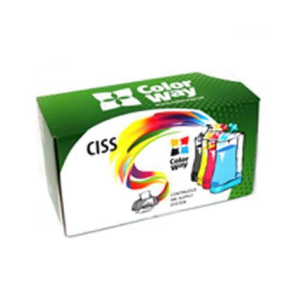 СНПЧ ColorWay Canon IP-4200/4500/5200 chip (IP4200CC-5.5)