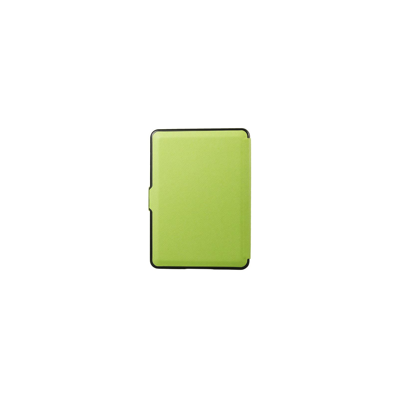 Чехол для электронной книги AirOn для Amazon Kindle 6 green (4822356754495) изображение 2
