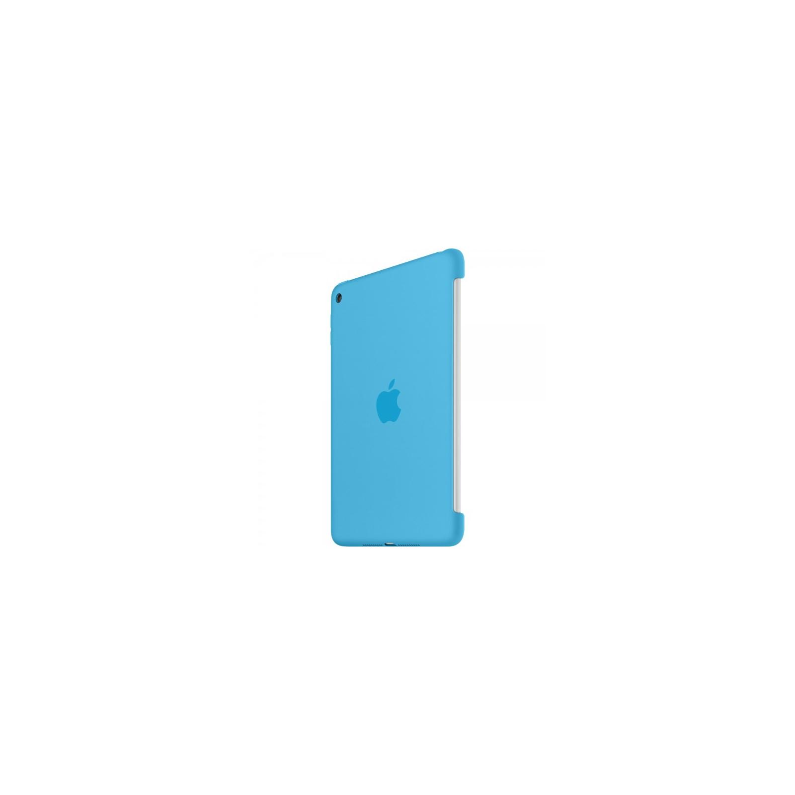 Чехол для планшета Apple iPad mini 4 Blue (MLD32ZM/A) изображение 2