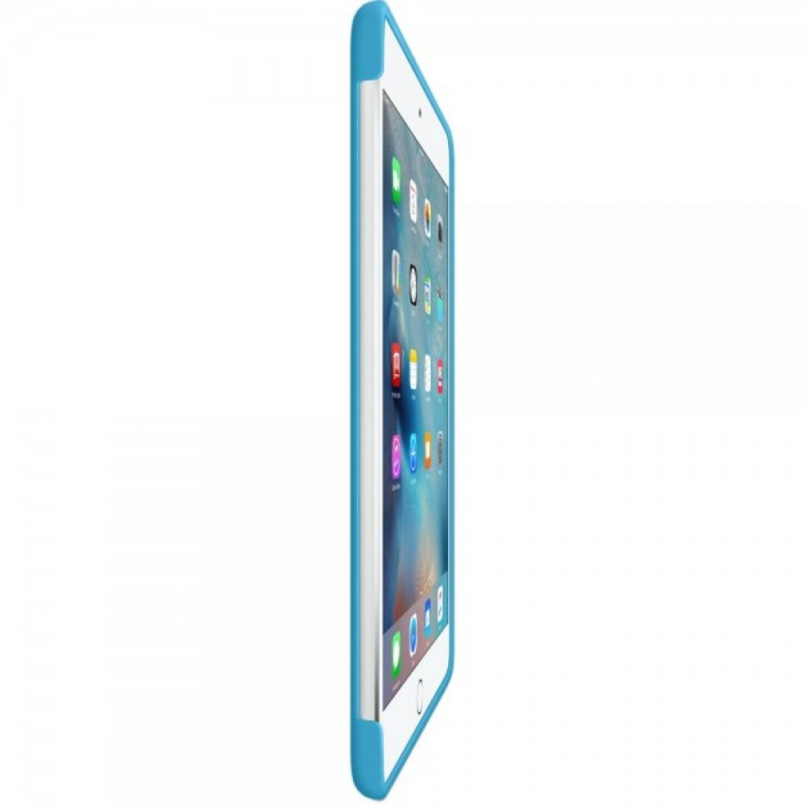 Чехол для планшета Apple iPad mini 4 Blue (MLD32ZM/A) изображение 3