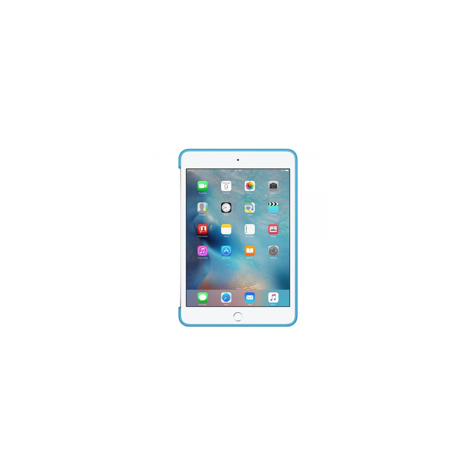 Чехол для планшета Apple iPad mini 4 Blue (MLD32ZM/A) изображение 4