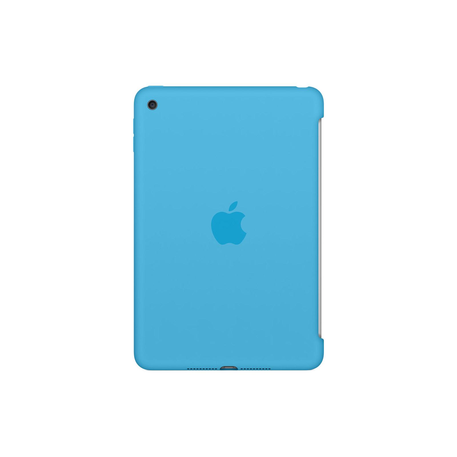 Чехол для планшета Apple iPad mini 4 Blue (MLD32ZM/A)