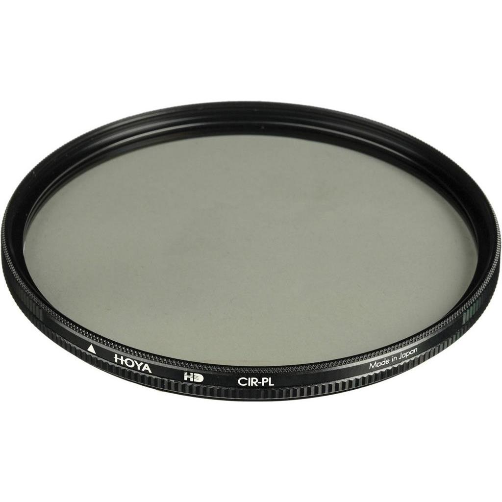 Светофильтр Hoya HD Pol-Circ. 58mm (0024066051134)