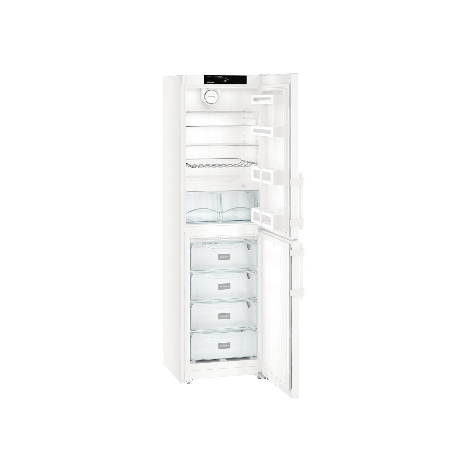 Холодильник Liebherr CN 3915 изображение 3