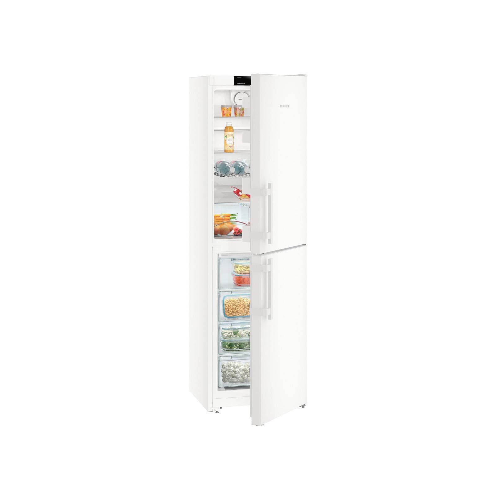 Холодильник Liebherr CN 3915 изображение 4