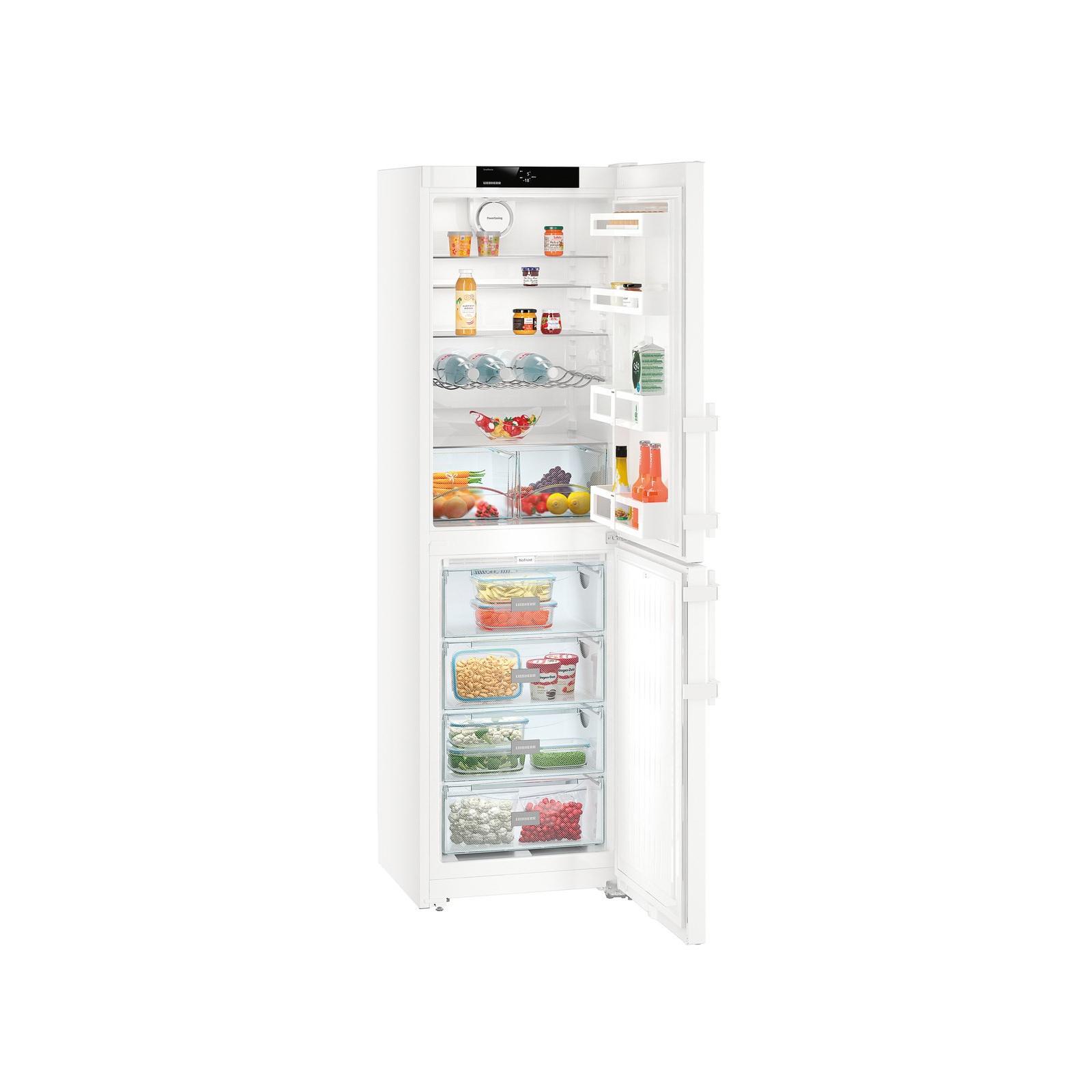 Холодильник Liebherr CN 3915 изображение 5