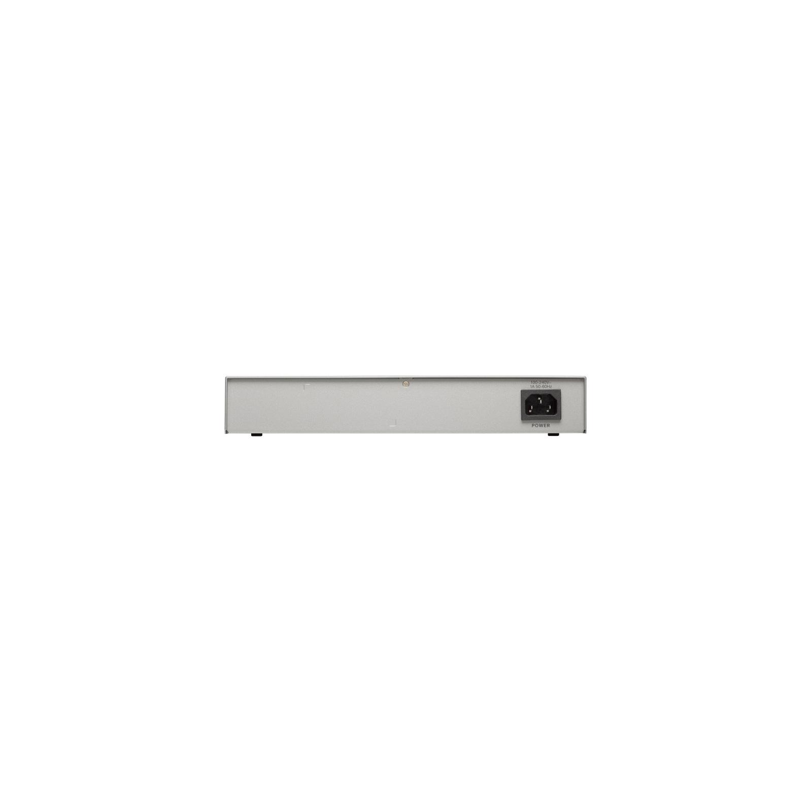 Коммутатор сетевой Cisco SG110-16HP-EU изображение 2