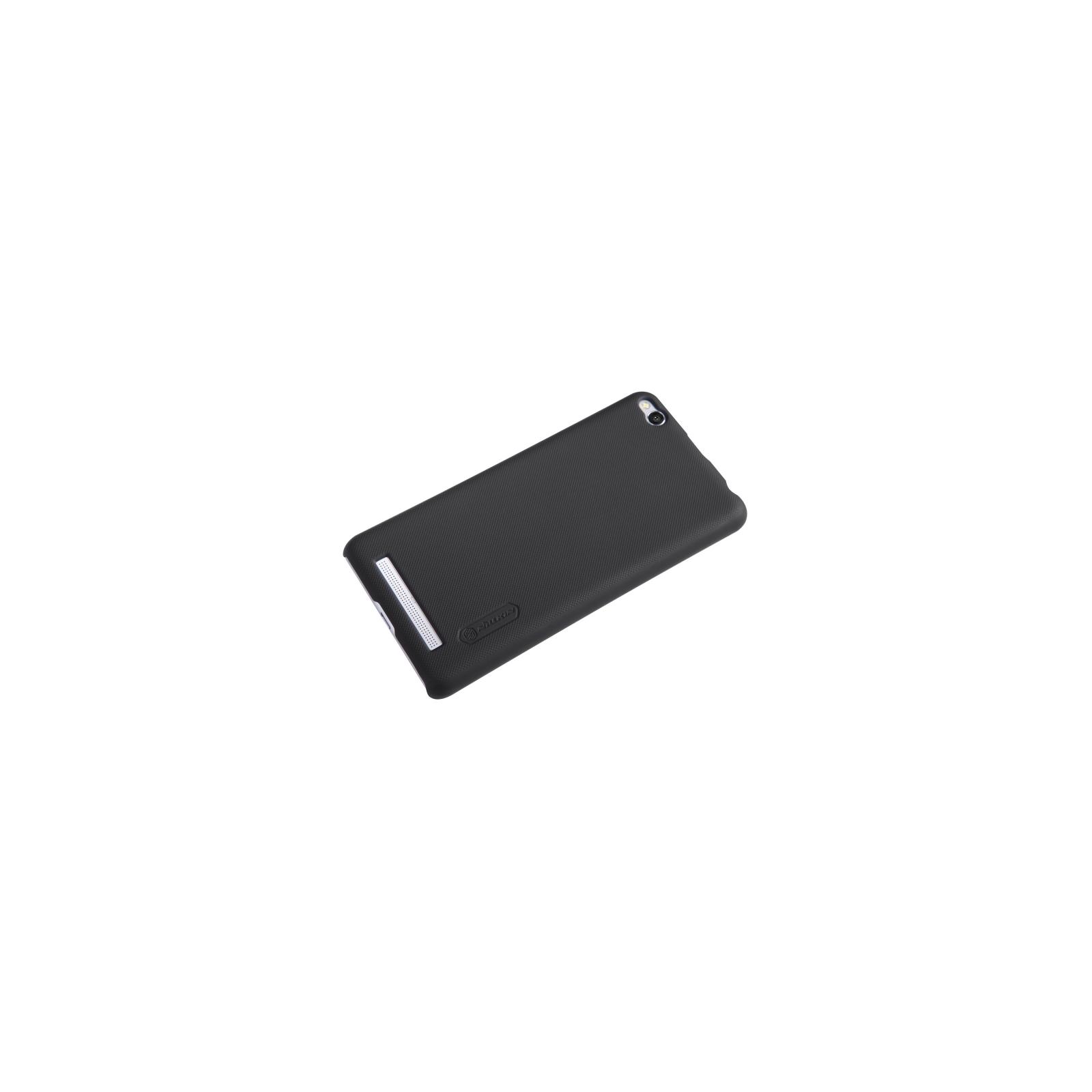 Чехол для моб. телефона NILLKIN для Xiaomi Redmi3 - Super Frosted Shield (Black) (6274141) изображение 5