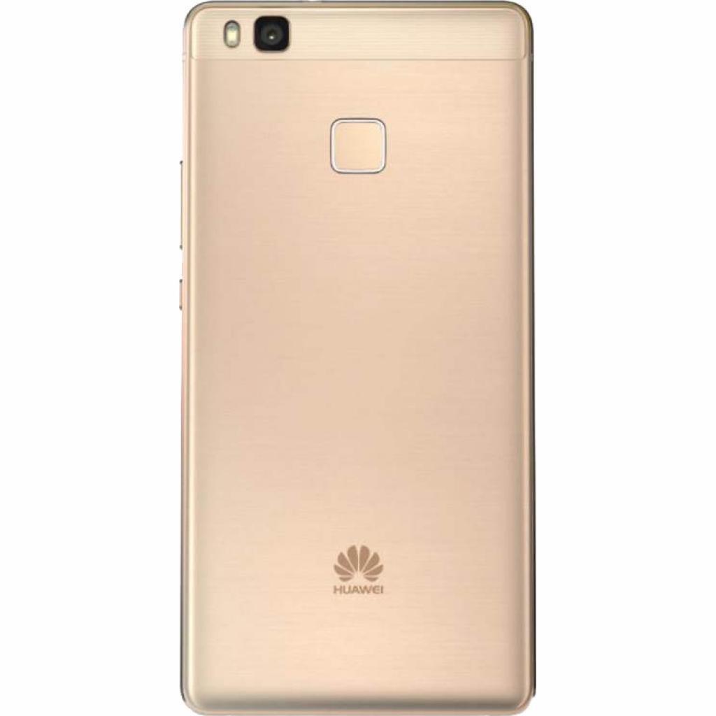 Мобильный телефон Huawei P9 Lite Gold изображение 2